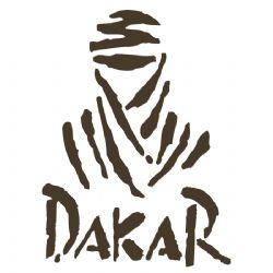 Adesivo - Dakar