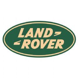 Adesivo - Land Rover