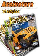 International Subscription Planeta Off-Road