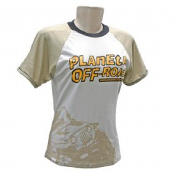 Camisa Oficial Feminina