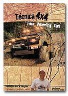 DVD Técnica 4x4