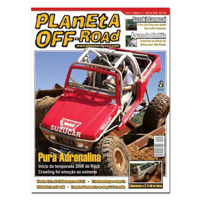 Planeta Off-Road ed 01
