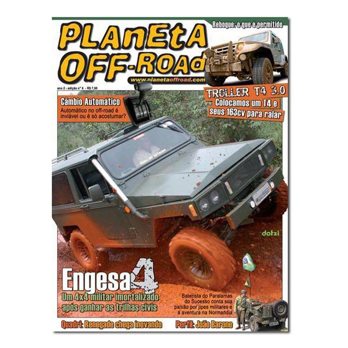 Planeta Off-Road ed 06