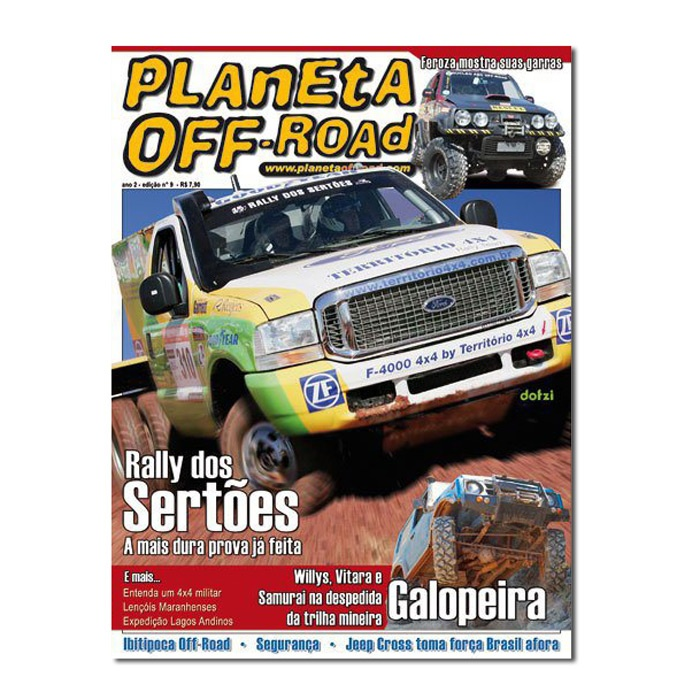 Planeta Off-Road ed 09