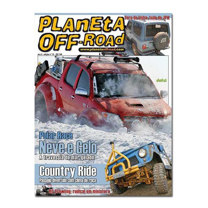Planeta Off-Road ed 10