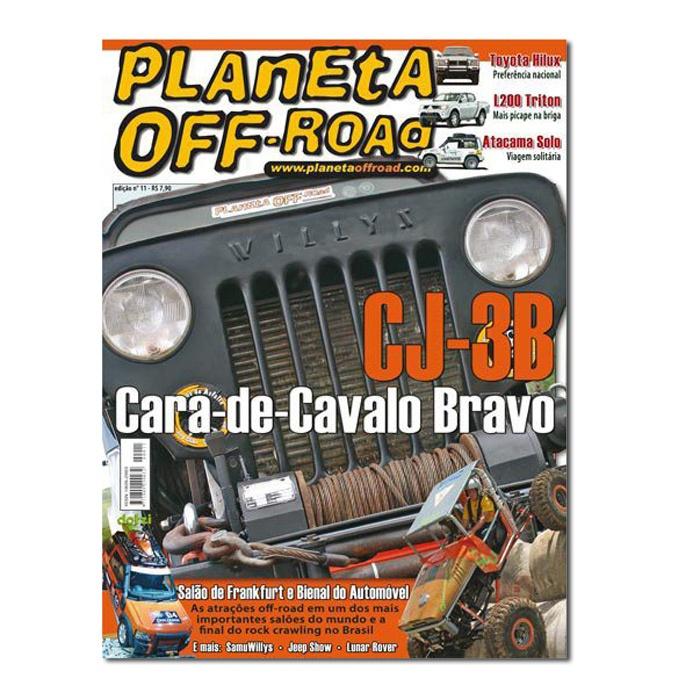 Planeta Off-Road ed 11