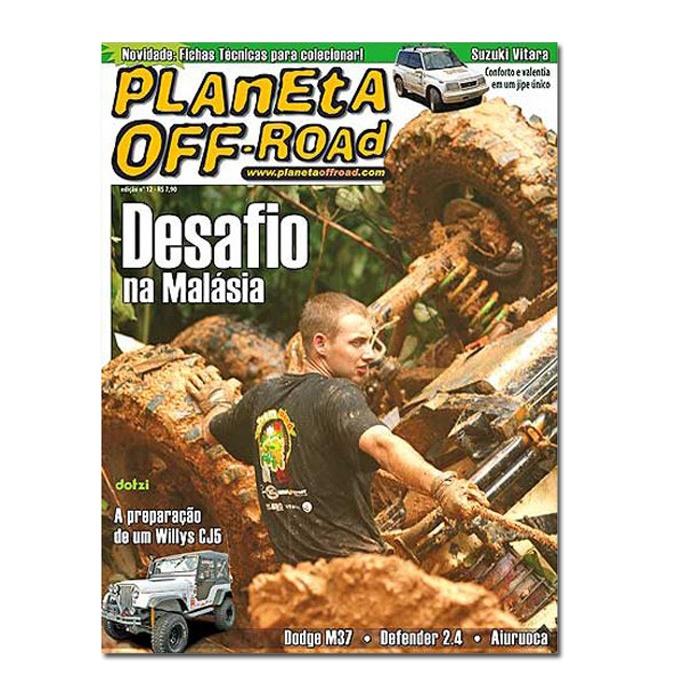 Planeta Off-Road ed 12
