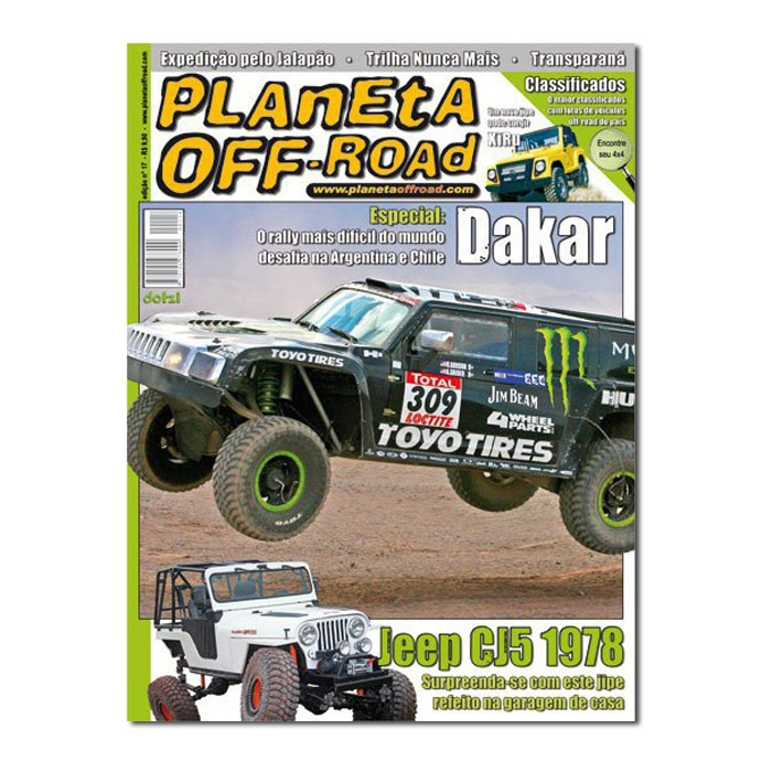 Planeta Off-Road ed 17