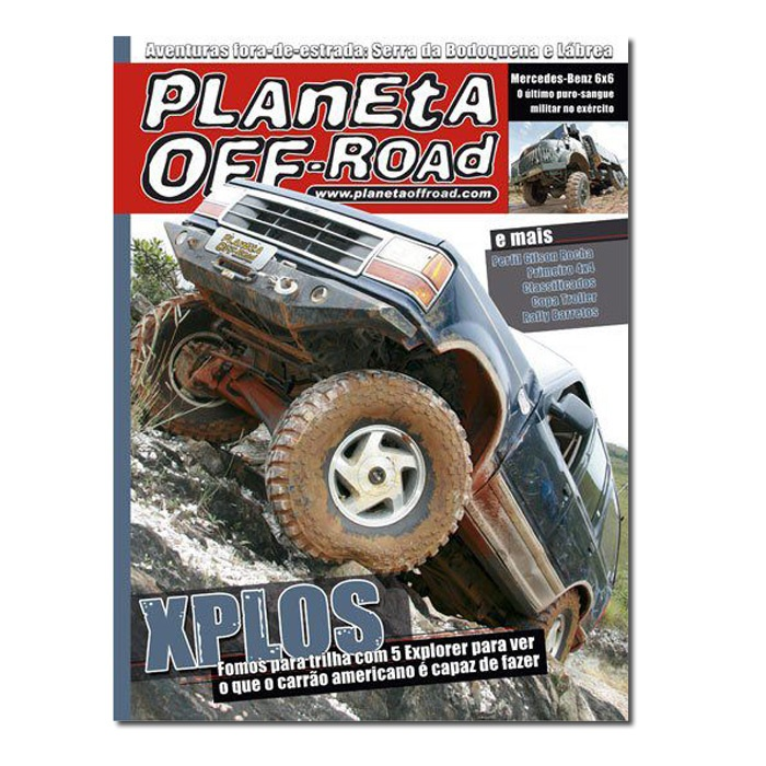 Planeta Off-Road ed 27
