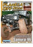 Planeta Off-Road ed 16