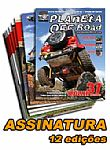 Assinatura Planeta Off-Road