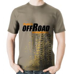 Camisa 2021 Planeta Off-Road
