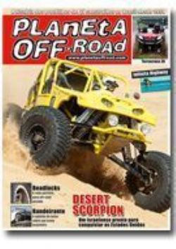 Planeta Off-Road ed 32