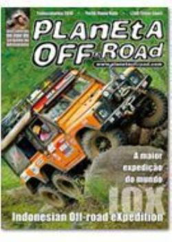 Planeta Off-Road ed 57
